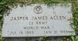 Jasper James Allen
