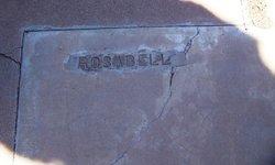 Rosabell Hilburn