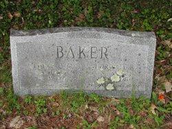 George Clit Baker, Jr