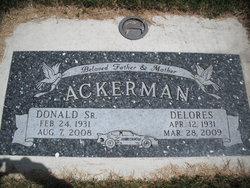 Delores Ackerman