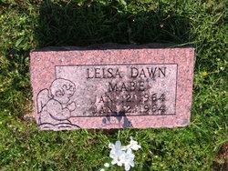 Lesisa Dawn Mabe