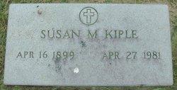 Susan Marian <i>Yearous</i> Kiple