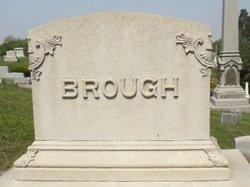 Benjamin Brough