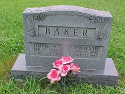 Tennessee Baker