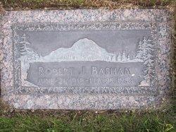 Robert J Basham