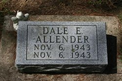 Dale E. Allender