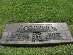 Anna Lee <i>Brittain</i> Cooper