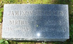 Bessie B. Jamison