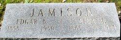 Edgar Bruce Jamison