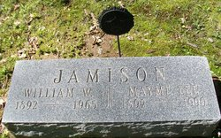 William Wallace Jamison