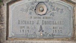 Richard J. Drouillard