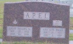August Phillip Apel