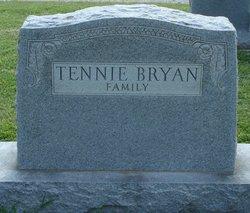 Tennie <i>Ferguson</i> Bryan