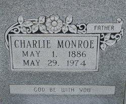 Charlie Monroe Howell