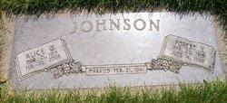 Alice <i>Whitesides</i> Johnson