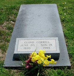 Cloyd Correll
