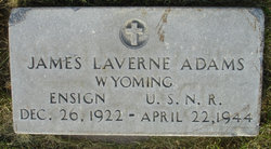 James Laverne Adams