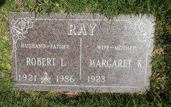 Robert Last Ray