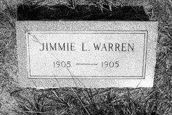 Jimmie L. Warren