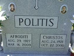 Afroditi <i>Tasios</i> Politis
