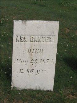 Asa Baxter