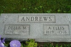 Della Mae <i>McClellan</i> Andrews