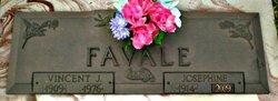 Josephine <i>Sgro</i> Favale