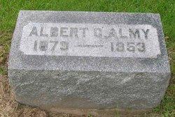Albert Canfield Almy