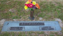 William Wesley Ferguson, Sr