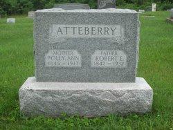 Robert Ellis Atteberry