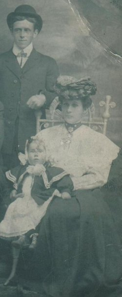 Charles Reuben Crawford