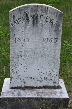 Miriam T. Earl