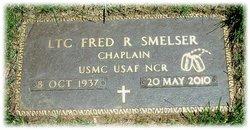 Fred R. Smelser