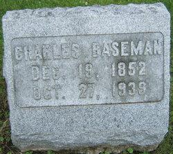 Charles Baseman