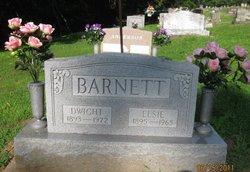 Milton Dwight Barnett