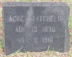 Jackie Ann <i>Bunting</i> Batchelor