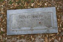 Hoyt Oliver Smith