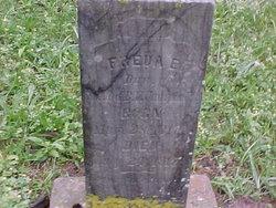 Freda Eveline Campbell