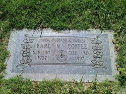 Earl Marlin Coffee