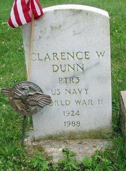 Clarence Woolard Sonny Dunn