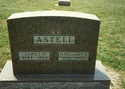 James Monroe Astell
