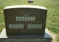 Margaret Ellen Nellie <i>Potter</i> Astell