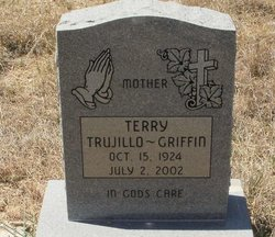 Terry <i>Trujillo</i> Griffin