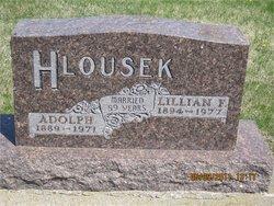 Adolph Hlou�ek