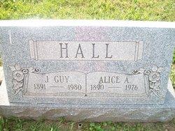 Alice America <i>Wilson</i> Hall