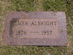 Elmer Albright