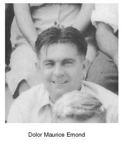 Dolor Maurice Emond