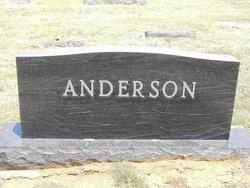 Marvin Calvin Anderson