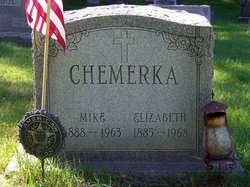 Michael Chemerka