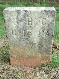 James Henry Caver